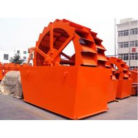 Top Quality Sand Washer for Sale thumbnail image