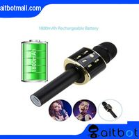 wireless karaoke microphone, karaoke machine, Bluetooth karaoke microphone, portable karaoke microph