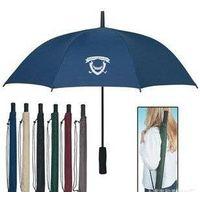 Wholesale Personalised Golf Straight Umbrella,Customized Golf Straight Umbrellas