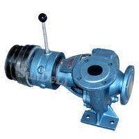 China WeiChai engine cooling brass marine sea water pump L50-31 clutch pump thumbnail image