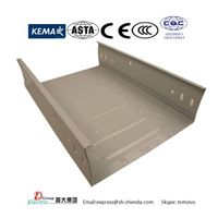 epoxy coated Cable tray