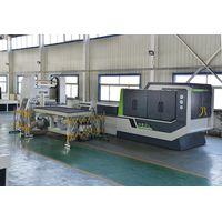 TM3000P Automatic pin positive and negative press vacuum membrane machine China thumbnail image