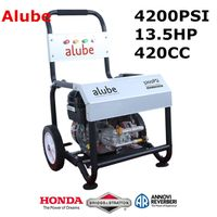 4200PSI 290Bar Briggs & Stratton gasoline high pressure washer