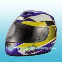 Helmet SW388 with ECE & DOT