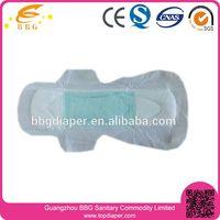 Wholesale 290mm female sanitary napkin thumbnail image