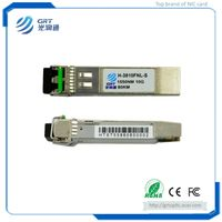 H-3810FNL-S 10G 80km 1550nm SFP+ Commercial level Juniper Switch Compatible Optical Transceiver