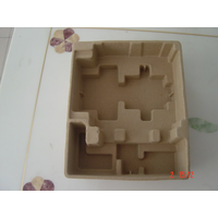 electronic package(wheat straw products)