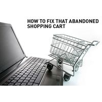 Resolve when shopping cart site is not working - Website Doctors