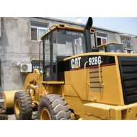 USED CATERPILLER WHEEL LOADER 928G/GOOD CONDITION