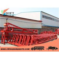 placing boom,,China supplier,China manufacturer