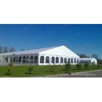 25m Width Strong and Durable Outdoor Portable Waterproof Aluminum Church Marquee Tent