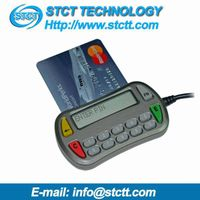 ACR83 PINeasy Smart Card Reader thumbnail image