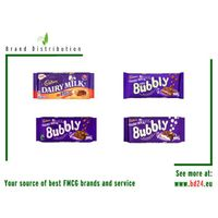 Cadbury Bubbly milk chocolate