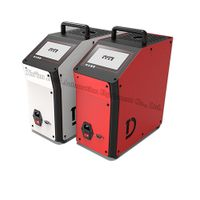 DTG Portable Dry Type Calibrator thumbnail image