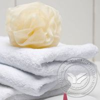 High quality 5 star 100% cotton hotel towel thumbnail image