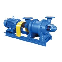 Single Two Double Stage Sliding Vane Rotary Liquid Water Ring Vacuum Pump 2BE 2BE1 2BE3 2BV SK 2sk thumbnail image