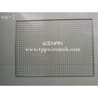 pulp molding drying mesh