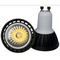 4W COB mr16/Gu10 led spotlight