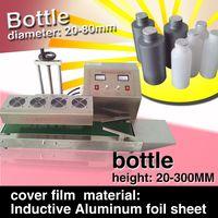 Electromagnetic Continuous Induction Aluminum Foil Sealing Machine,20-100mm thumbnail image