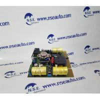 SST 5136-CN-ISA ControlNet ISA Bus Communication Module