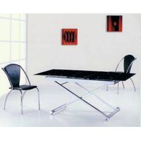 Folding Glass Table, Acrylic Table, Glass Corner Table, Cafeteria Table, Banquet Table, Kids Table,