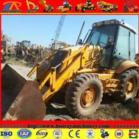 Backhoe  loader for sale JCB3CX in good condition
