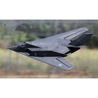 aircraft F117(70mm) RTF thumbnail image