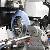 SG ( Sol Gel ) Grinding Wheel thumbnail image