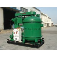 High efficiency vacuum degasser from china