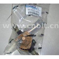 komatsu Excavator parts PC400-6 excavator engine feed pump DK105217-6030 thumbnail image