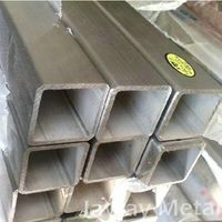 309 stainless steel square tube