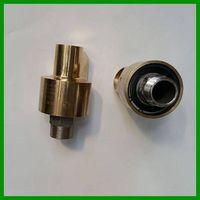 HD Type 1/2 Inch Copper Monoflow Threaded Water Swivel Joint