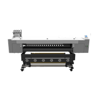Xenons Eco solvent printer