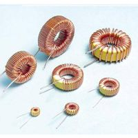 common code choke,toroidal inductor,inductor,choke inductor
