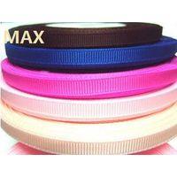 Colorful Polyester Grosgrain Ribbon thumbnail image