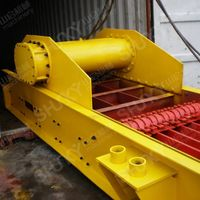 high efficiency energy-saving aggregate vibrating feeder thumbnail image