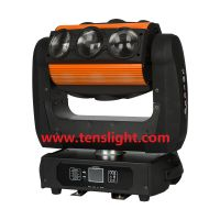 910W RGBW 4 in 1Spider Beam LED Moving Head TSL-013 thumbnail image