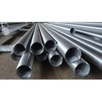 No8810 Seamless Stainless Steel Pipe