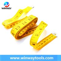 best price Flexible printable tailor waterproof baby body measure tape measuring