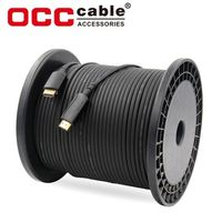 High Speed 20 meter to 100m 4K 2K 60hz HDMI Active Optic Fiber Cable thumbnail image
