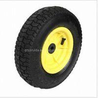 High-Grade Rubber Wheel (PR1211)