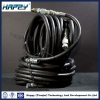 China Industrial LPG Gas Rubber Hose