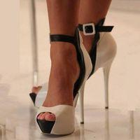 2014 new fashion brand white silk sandals women high heels,platform women shoes big size 35--43