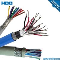 SCADA Cable 12X1.5mm 2 , 7 strands, 500M Per Drum CU/PVC/SWA/PVC