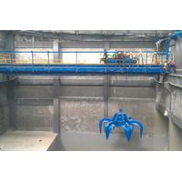 Overhead Crane for Garbage Disposal