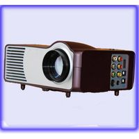 LCD TV Projector