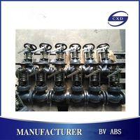 JIS F7399 cast steel emergency shut-off valve