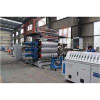 PVC Plastic Artificial Marble Sheet Production Line thumbnail image