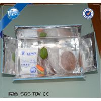Aluminum Foil shipping cooler box thumbnail image