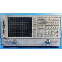 8720D Microwave Vector Network Analyzer